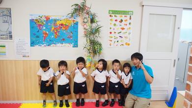保育と教育のバイリンガル幼児園。開園前から開園3ヶ月までの振り返り