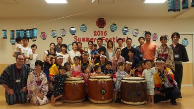 夏祭り2016 ~Summer Festival 2016~