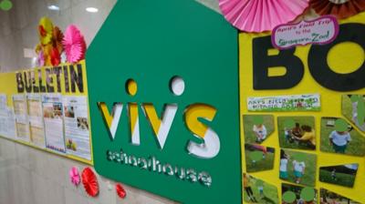 Viv's Schoolhouse