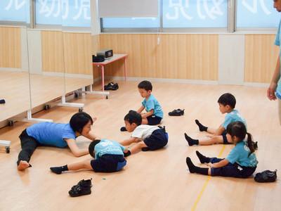 CGK Dance Show