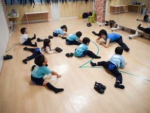 第33回ダンスレッスンレポート ~課外クラス~