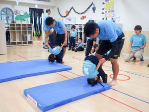 走り方教室 by コーディスポーツ