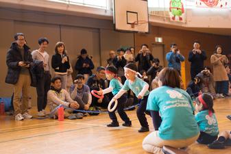 第2回 CGK Sports Day (運動会)