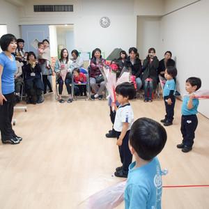 CGK Dance Show! ~課外クラス第50回ダンスレッスンレポート~
