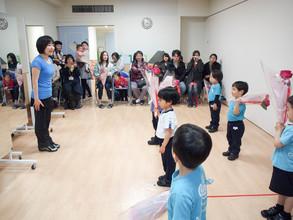 CGK Dance Show! ~アフタースクール第50回ダンスレッスンレポート~