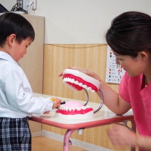 歯科衛生指導