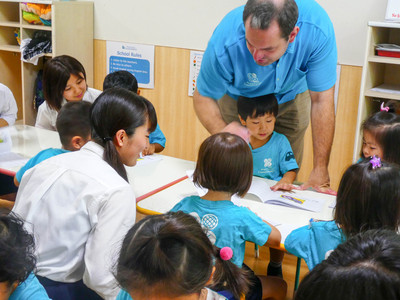 横浜緑ケ丘高校