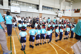 Sports Day 2018 ~運動会~