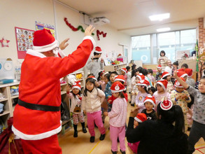 Christmas Event! ~クリスマス・イベント~