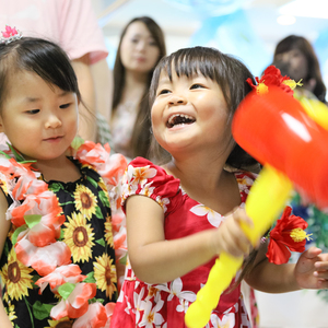 Hawaiian Summer Festival 2019 (夏祭り2019 ~ハワイ~)