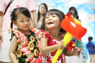 夏祭り2019 ~ハワイ~