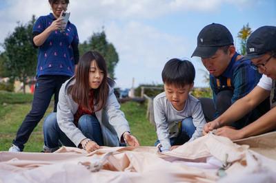 第一回CGKキャンプイベント in 静岡