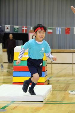 第4回 Cosmo Global Kids Sports Day ~CGK Olympic~