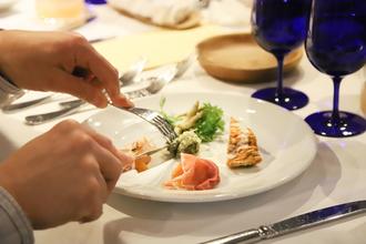 イタリアンレストラン体験2020