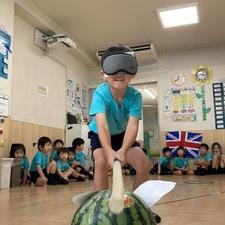 スイカ割り~Watermelon Splitting~