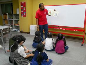 モラルレッスン紹介/Moral Education Lesson for Project Work