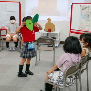 ソーシャルスタディズレッスン紹介/Social Studies Lesson for Project Work