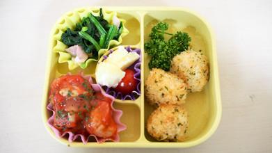 June's Multi-Cultural Studies: Italian Lunch