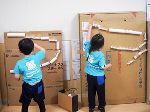 Marble Run - Job Training: Scientist -